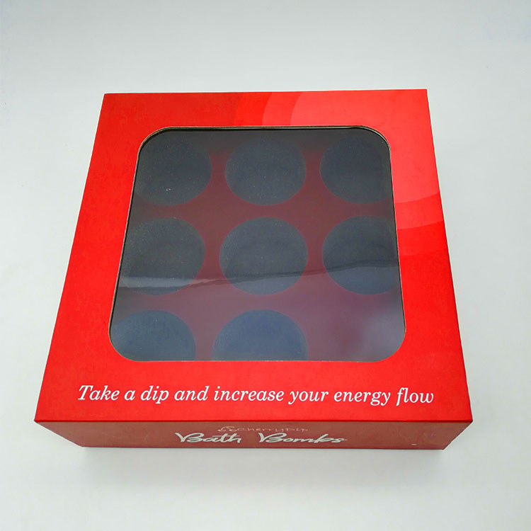 Magnetic Closure Gift Box