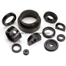Qingdao Customized OEM Hard Rubber Ring