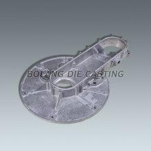 Aluminum Casting of Heat Exchanger
