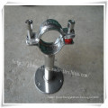 Support Stainless Steel Pipe Clamps