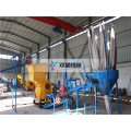 Scrap Waste Tires rubber Crusher