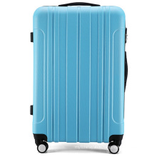 High Quality ABS Hardside Spinner Trolley Travel Luggage