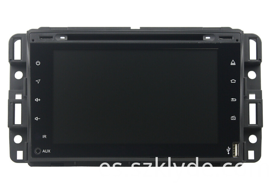 Car DVD Player For GMC Yukon 2007-2012