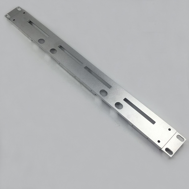 Custom Sheet Metal Parts Fabrication