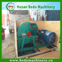 High output mobile wood crusher&small wood crusher&diesel engine wood crusher