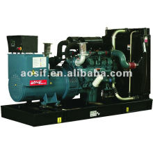 700kva diesel generator with Doosan engine