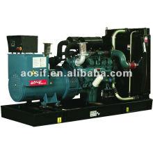 Дизель-генератор мощностью 700 кВт с двигателем Doosan