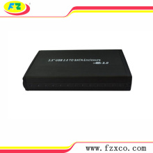 "3.5 ""USB2.0 SATA HDD Recinto"