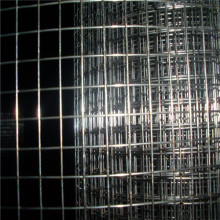 Use in mine Support to protect welded wire mesh