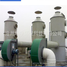 2017 de alta calidad con el colector de polvo industrial del ciclón del precio competitivo en venta