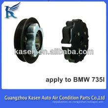 Venta caliente aire acondicionado compresor accesorios para coche BMW