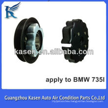 hot selling air conditioning compressor accessories for car BMW