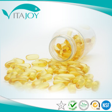 Omega 3 fish oil softgel