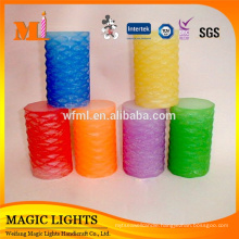 Wholesale Decorative Pillar Church Candles