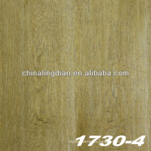 vintage-style HDF 8mm waterproof laminate flooring