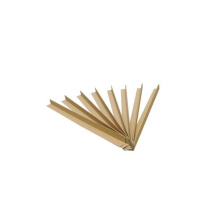 Recyclable Kraft Paper Corner Strong Angle Edge Protectorfor packing
