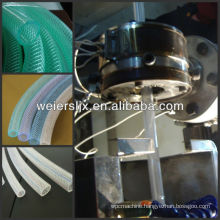 plastic garden hose production machine