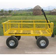 Garden Mesh Cart for USA