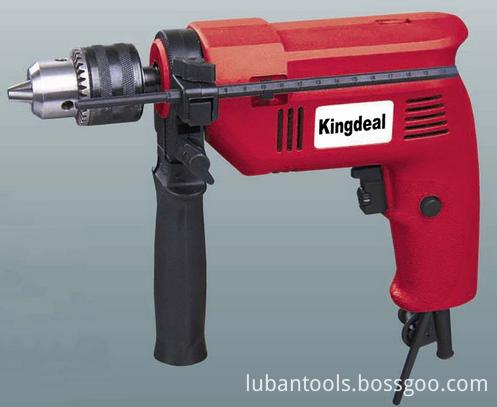 KID1302 impact drill