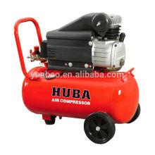 baixo preço 2 hp direto compressor de ar da pistola de ar