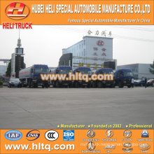 Dongfeng 8x4 acid tanker vehicle 28CBM hot sale , china factory supply