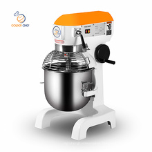 flour dough CE approved/Electric commerical food mixer/30Lplanetary mixer/Cake mixer machine