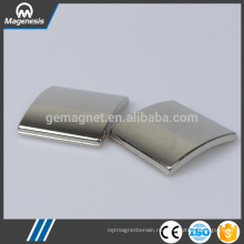Прямые продажи надежное качество y25 ферритовый кольцевой магнит
