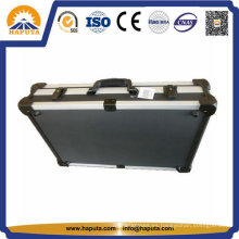 Llevando cajas de herramientas con esquinas de Metal Ht-1100