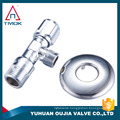 brass angle valve manufacturer in china flexible hose with angle valve superior brass