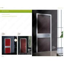 Miami-Türen, Miami-moderne Türen, bewegliche Haupttüren, nach außen öffnende Türen