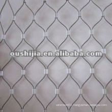 High quality zoo enclosure wire mesh