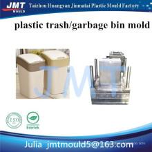 Soem-Qualitätsabfallpapierkorbbehälter-Plastikspritzenhersteller