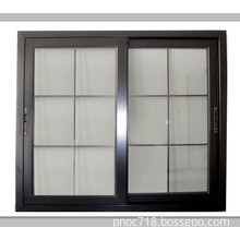 Double Glazed Aluminum Window with Australian Standard