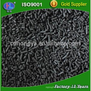 Сильная высокая Адсорбционная значение йода активированный уголь,сделанный в Китае