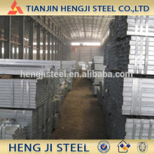 Rectangle Galvanized Steel Tube 30*50mm