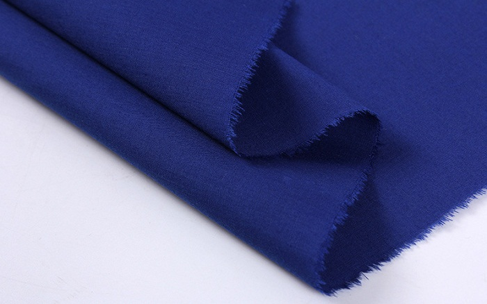 Dyed Shirt Fabric