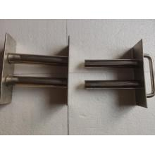 strong magnetic tube filter frame separator