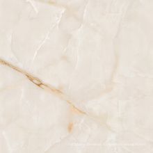 Porcelain Polished Copy Marble Glazed Floor Tiles (8D610)