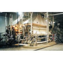 Machine de séchage de cylindre de l'industrie pharmaceutique