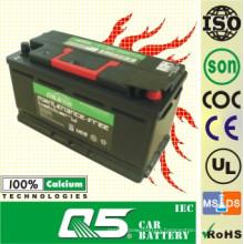 658, 12V95AH, South Africa Model, Auto Storage Maintenance Free Car Battery