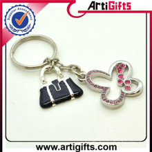 From china manufacture ewness fashion key chain
