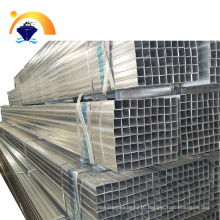10*10-2200*2200 galvanized square rectangular welded steel pipes and tubes