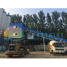 Hzs120 Concrete Mixing Plant From China