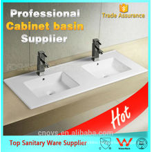 wholesale double ceramic basin