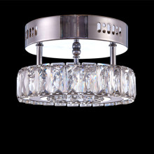 Chinese Professional for Crystal Modern Light small modern lighting crystal light ceiling lights supply to Russian Federation Factories