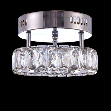 small modern lighting crystal light ceiling lights