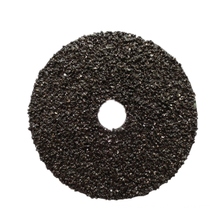 Disco de lijado de fibra de carburo de silicio