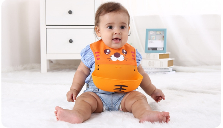 silicone bibs for toddler