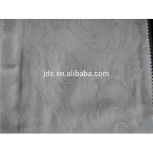 Tissu jacquard 100% coton