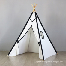 teepee Indian kids play tent indoor children toy playing tent